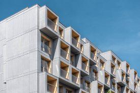 EN Budynki - Olsztyn Kompleksowa realizacja obejmująca dostawę materiałów, projekt montażowy, koordynację projektową, montaż.