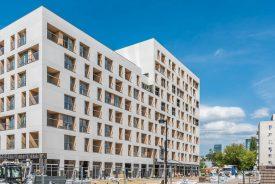 EN ICBN KUL w Lublinie Kompleksowa realizacja obejmująca dostawę materiałów, projekt montażowy, koordynację projektową, montaż